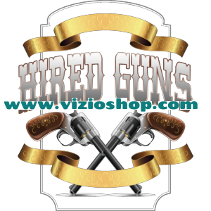 Hired Guns