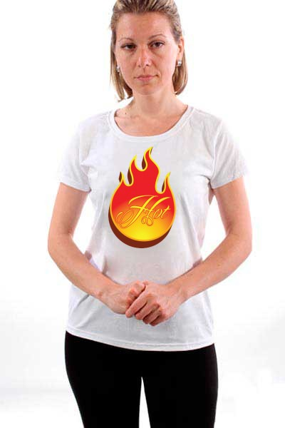 Majica Hot