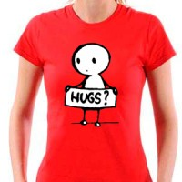 Majica Hugs