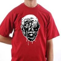 Majica Hungry zombie