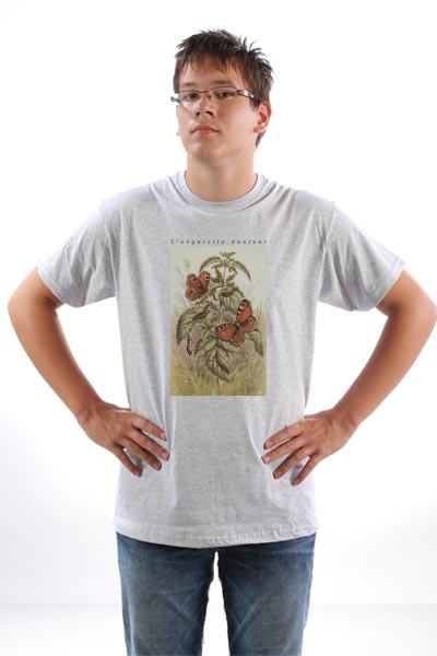 Majica Iizuzetan bol