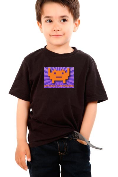 Majica Invazija Vanzemaljaca