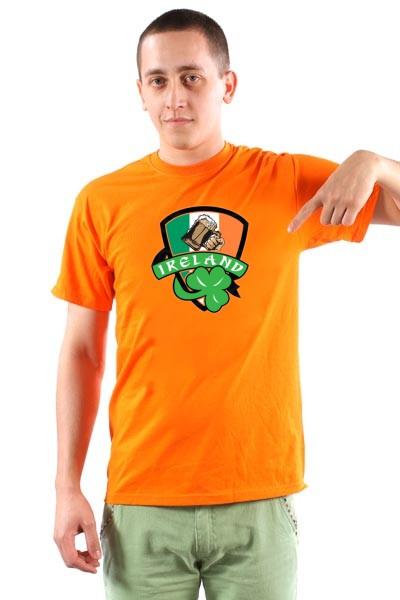Majica Irsko Pivo