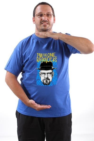 Majica Ja sam ta osoba ko kuca!