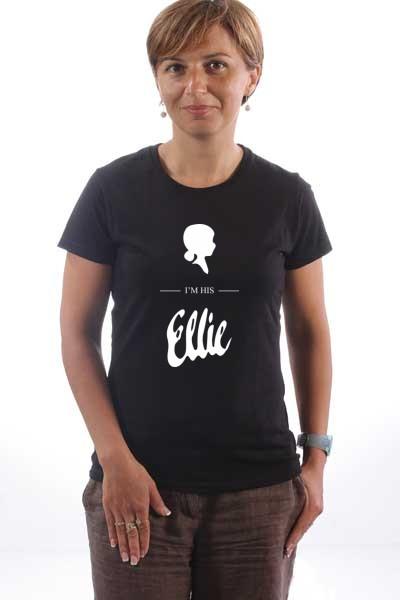 Majica Ja sam tvoja Ellie