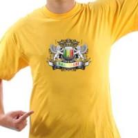 Majica Jah Rastafari