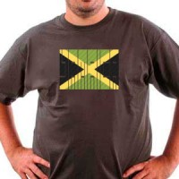Majica Jamaica Flag