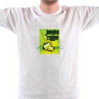 Majica Jamaica Reggae