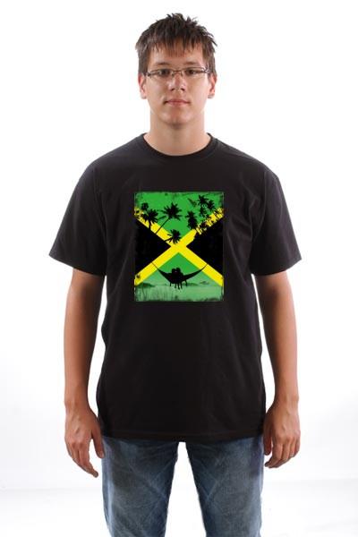 Majica Jamajka