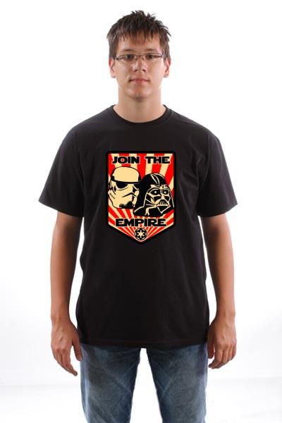 Majica Join The Empire