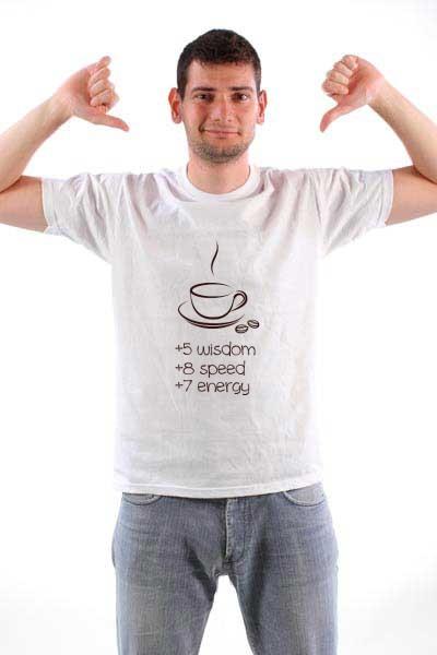 Majica Kafa