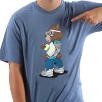 Majica Kanye west Bear