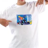 Majica Karting