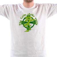 Majica Keltski krst