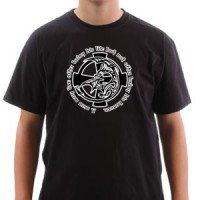 Majica Keltski krst Zmaj
