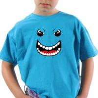Majica Kezavo čudovište
