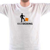 Majica Kik boks