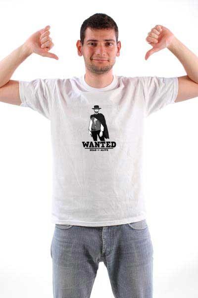 Majica Klint