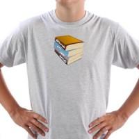 Majica Knjige