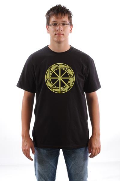Majica Kolovrat
