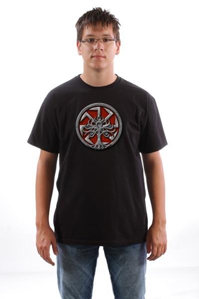 Majica Kolovrat Drvo života