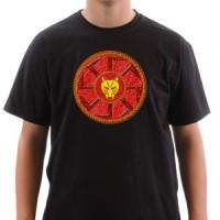 Majica Kolovrat Štit