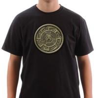 Majica Kolovrat i pšenica