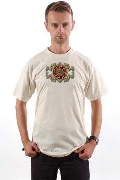 Majica Kolovrat ornamenti