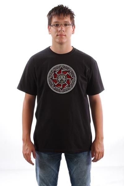 Majica Kolovrat vuk