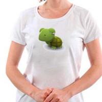 Majica Kornjača