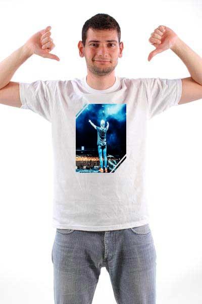 Majica Kygo muzicara