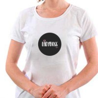 Majica Ladyboss by Jvncc