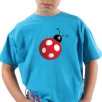 Majica Ladybug