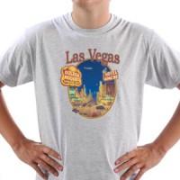 Majica Las Vegas