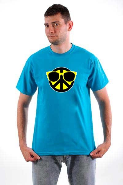Majica Letnji Motiv