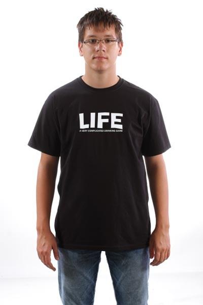 Majica Life