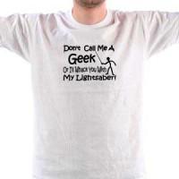 Majica Lightsaber