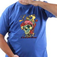 Majica Ljubav i rat