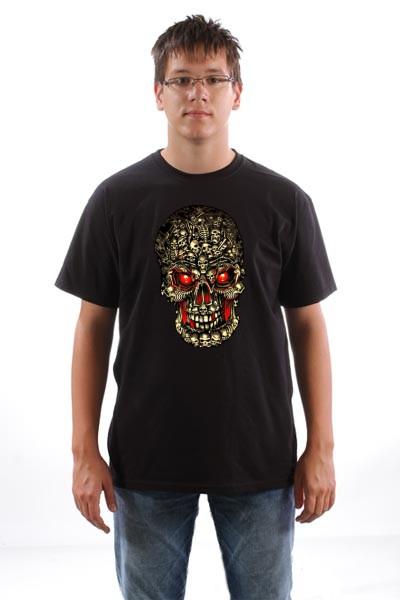 Majica Lobanja