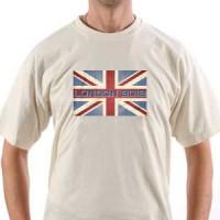 Majica London 2012
