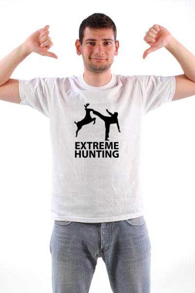 Majica Lov