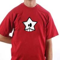 Majica Luda zvezdica