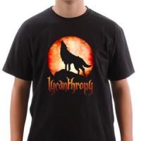 Majica Lycanthropy