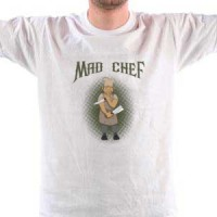 Majica Mad Chef