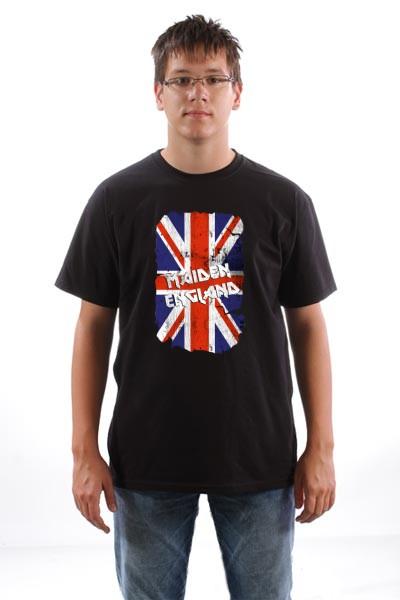Majica Maiden England