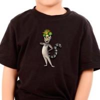 Majica Majca Lemur