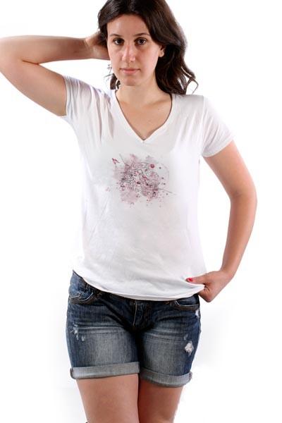 Majica Majica  I'ma Lady