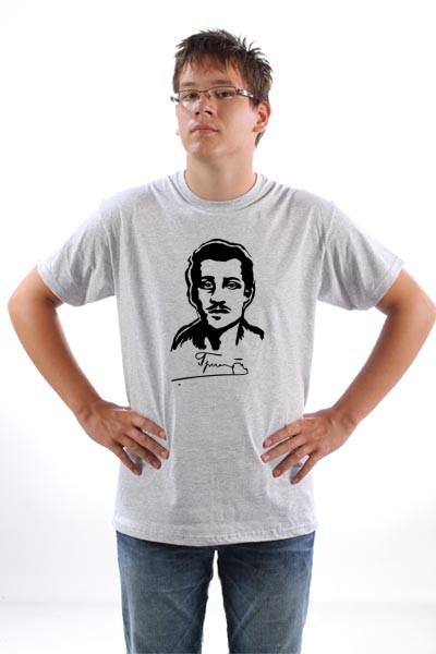 Majica Majica Gavrilo Princip Sa Potpisom