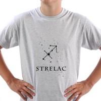 Majica Majica Strelac Horoskopski Znak