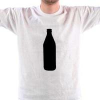 Majica sa slikom piva